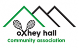 Oxhey Hall Community Association web site Logo